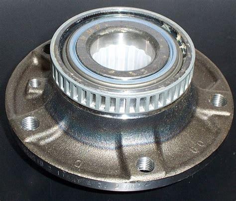 Bearing Bmw E36 31226757024 Front Wheel Bearing Hub Assembly E31 E32