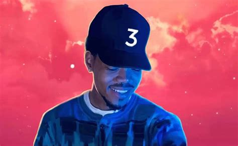 coloring book chance chance the rapper coloring book popmatters