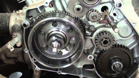 arctic cat   ignition problem flywheel magnets