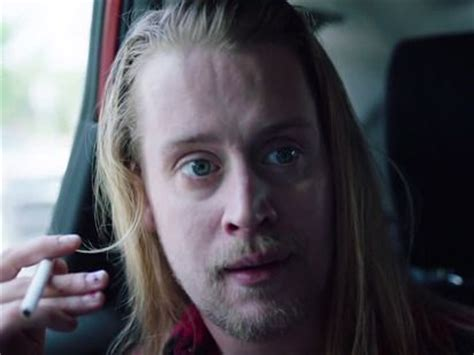 macaulay culkin s creepy return to home alone queensland