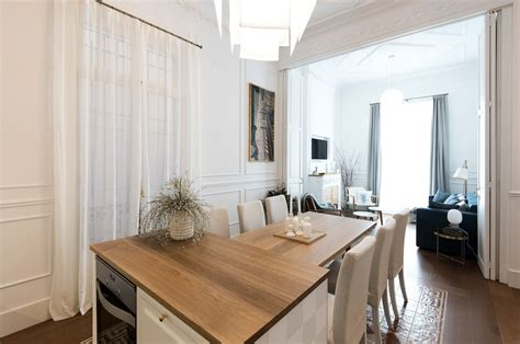 luxury 2 bedroom apartments luxury barcelona 2 bedroom apartment b249