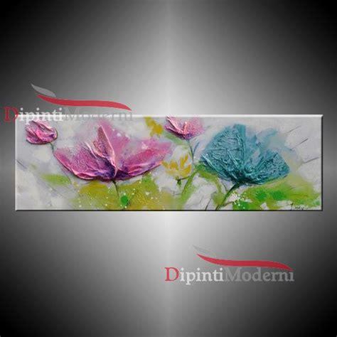 quadri moderni fiori quadri moderni con fiori colorati quadri moderni con