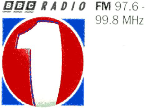 who radio 1 the radio 1 logo in your sinclair a celebration
