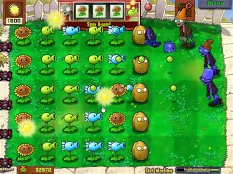plants vs zombies volume 9 the greatest show unearthed plants vs zombies gameplay 1