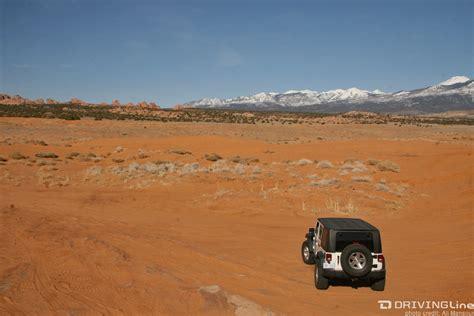 jeep utah drivinglinetop 5 west coast off road trail wheeling