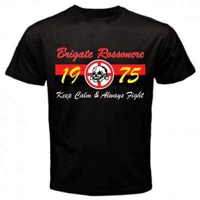 Kaos Tshirt Ac Milan Forza Milan curva sud ultrashop t shirt brigate rossonere 1975
