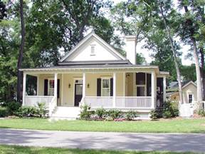 Southern House Plans Type Of House Southern Living House Plans