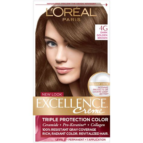 excellence hair color l oreal excellence hair color