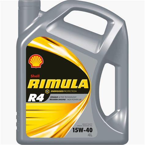 Shell Rimula R4 X Sae 15w 40 Liter shell rimula r4 shell united kingdom