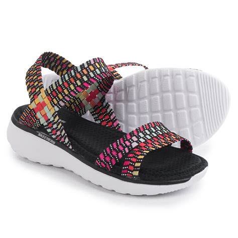 skechers sandals on sale buy skechers sandals on sale gt off72 discounted