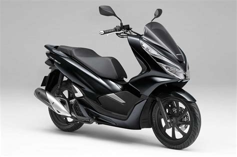 2019 Honda Pcx150 by Scooter Pcx 125 Abs 2019 Neuf