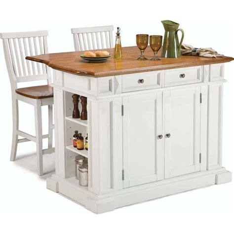 distressed white kitchen island kitchen island with stools white and distressed oak