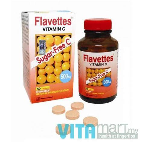 flavettes vitamin c sugar free c 500 end 4 16 2018 1 15 pm
