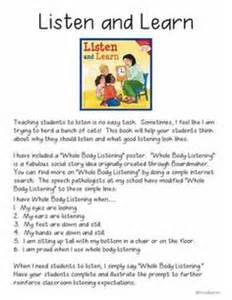 1000 images about listening comprehension on pinterest