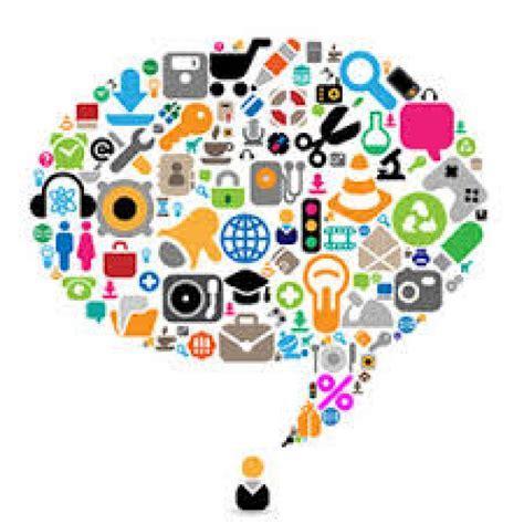 imagenes musicales concepto actualizando conceptos social crm marketing trends