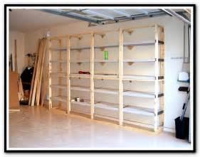 homemade garage storage shelves home design ideas best adjustable
