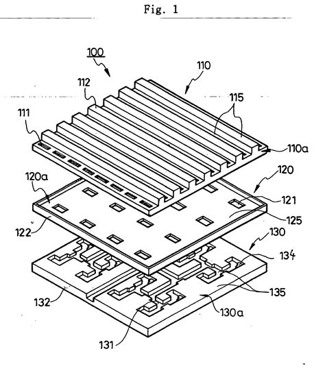 patent ep1371112b1 waveguide slot antenna and manufacturing method thereof patents