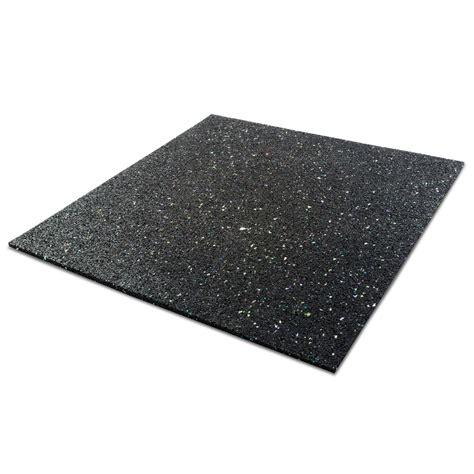 Tapis Anti Vibration tapis anti vibration isolant accoustique 233 paisseur 5mm