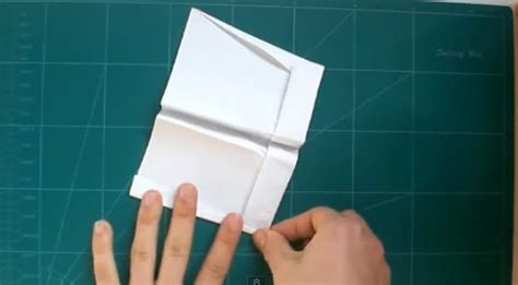 Make World Record Paper Airplane - origami world s best paper plane tutorial