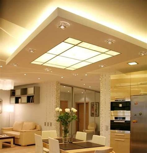 Best Light For Kitchen Ceiling Best 25 Kitchen Ceiling Design Ideas On Pinterest Living Room Ceiling Ideas Living Room