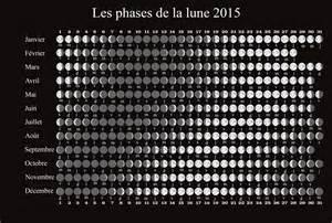 calendrier lune calendar template 2016