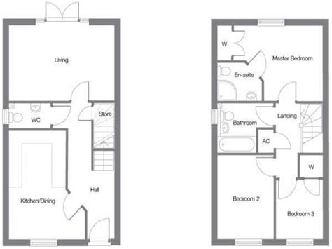 home design plans with photos uk 3 bedroom house plans uk simple 3 bedroom house plans