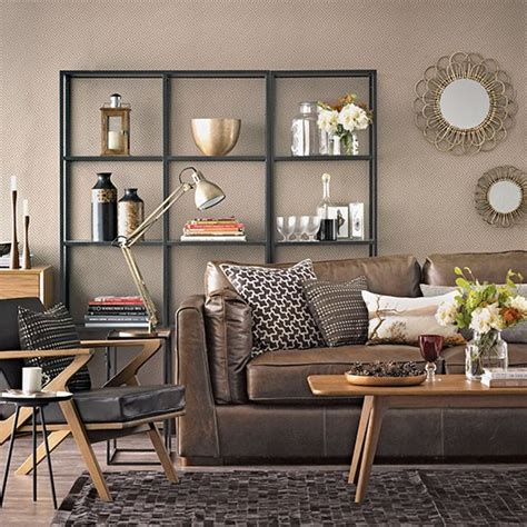 chocolate living room chocolate brown living room living room decorating housetohome co uk