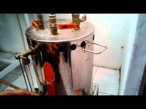 Setrika Uap Mini Boiler tvc tobi steam wand seterika uap doovi