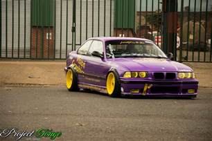 bmw e36 drift racing lifestyle