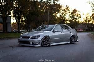 lexus is300 cars