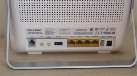 tp link archer  ac modem router review