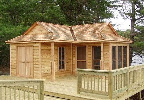 Simple Cabin Kits by This Is A Simple Cabin 12 By 18 You Can Build From A Kit It Has An 9 X 18 Enclosed