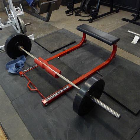 sorinex bench new improved garage gym bret contreras