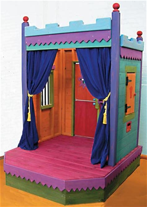 playhouses 15 engaging ideas for all budgets