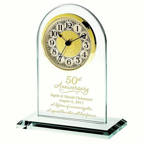 Wedding Anniversary Gift Ideas For Friends by 50th Wedding Anniversary Gifts Ideas For Your Loved One