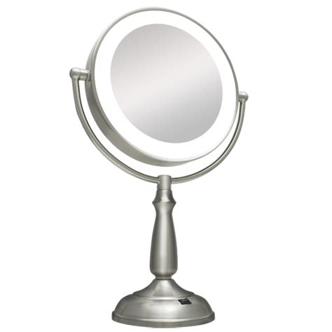 lighted magnifying makeup mirror 20x lighted magnified makeup mirror 10x saubhaya makeup