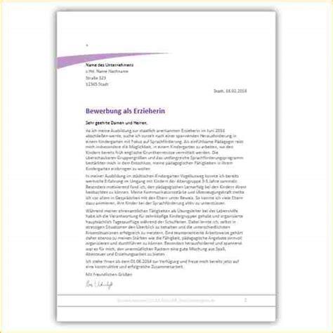 Anschreiben Bewerbung Ausbildungsplatz Erzieher 12 Motivationsschreiben Erzieherin Deckblatt Bewerbung