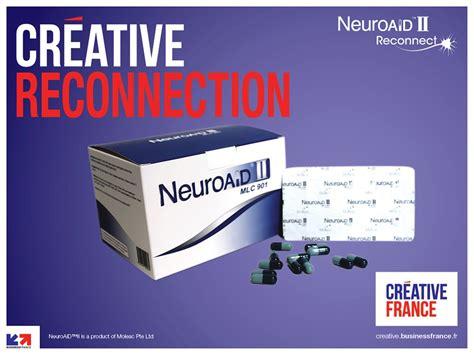 Neuroaid Mlc 601 By Blessing zhong moleac thinking ahead