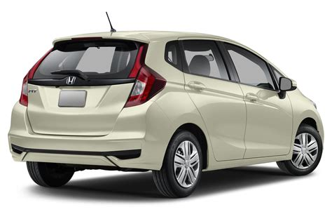 2019 Honda Fit by New 2019 Honda Fit Price Photos Reviews Safety