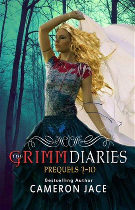 the grimm book 10 release date zach s ya reviews omnibus review the grimm diaries prequels 7 10