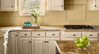 Off White Painted Kitchen Cabinets Magnificent Remodelaholic From Oak Kitchen Cabinets To