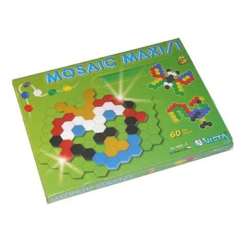 mozaic maxi i 229 kč