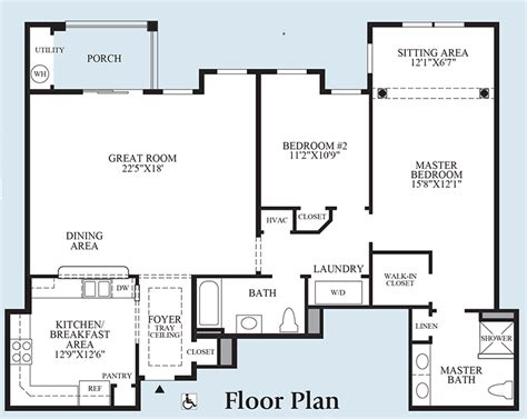 old lennar floor plans old ryland floor plans house design and decorating ideas