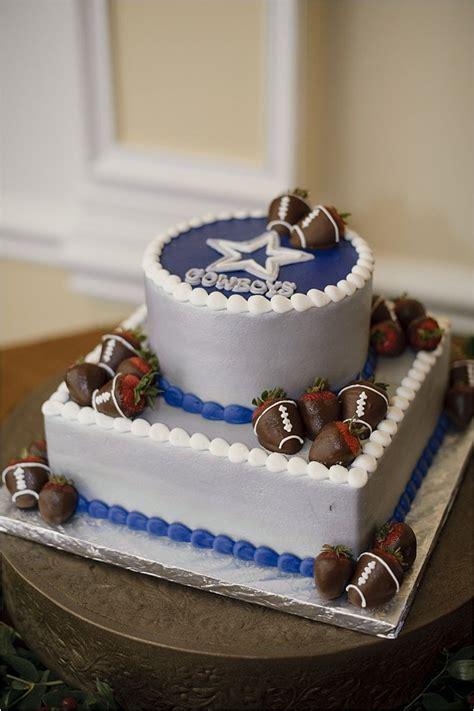 Wedding Cake Dallas by Dallas Cowboys Cake Ideas And Designs Page 2