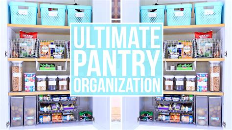 how to our easy pantry organization how to organize your pantry