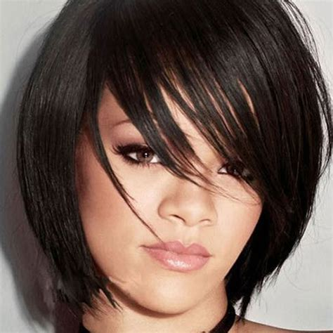 Black Hairstyles For 2017 Bobs With Bangs by Bob Hairstyles Haircuts 50 Cool Hair Ideas