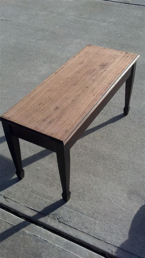 benches pinterest bench mid project furniture inspiration pinterest