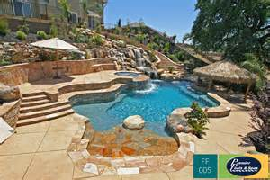 freeform pool freeform swimming pools premier pools spas