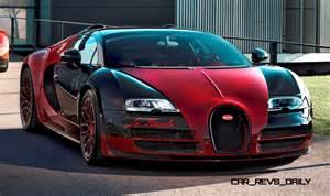 Bugatti Wear 2015 Bugatti Veyron Finale
