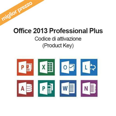 Office 2013 Professional Plus Key by Acquista Licenza Key Per Office 2013 Professional Plus
